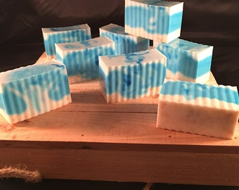 Sea Side Goats Milk Soap 3.5 oz