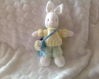 Egbert bunny