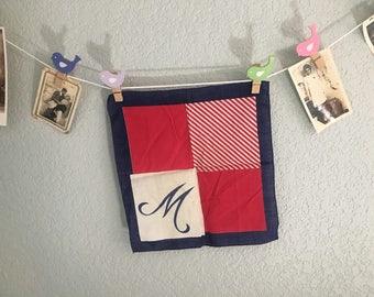50's Vintage Handkerchief