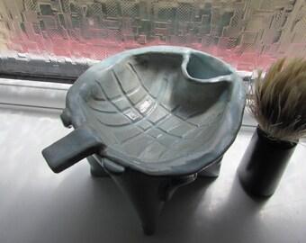 Rover Shaving Scuttle - Shaving Bowl, Shaving Mug