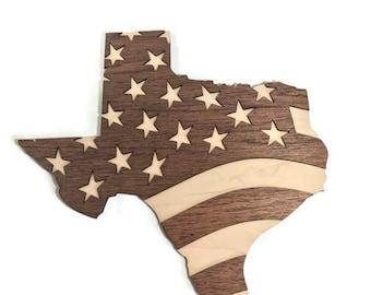 Texas Star Wall Decor texas wall art | etsy