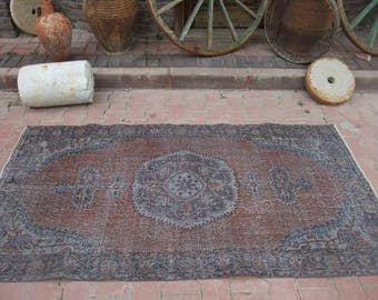 Room Office Decor Primitive Wool Anatolia Rug,Perfect Color Combo Peerless  Floor Rug,Vintage