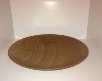 Catalpa bowl