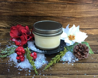 Soy Massage Candles
