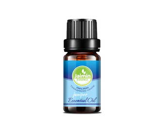 Juniper Berry Essential Oil - Jaimin Essence - Aromatherapy Oil - Therapeutic