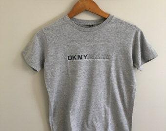 Vintage DKNY Athletic Top