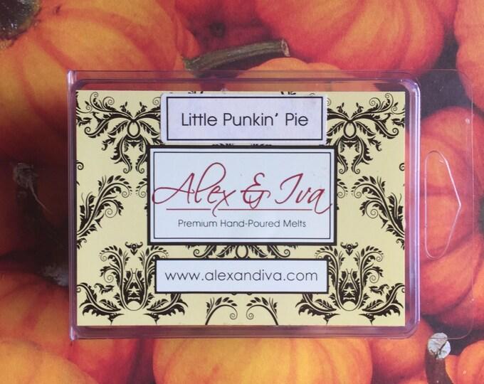 Little Punkin' Pie - 4 oz. melts