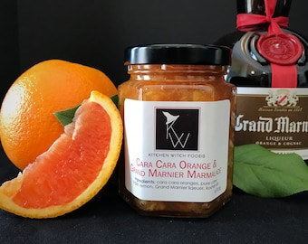 Orange Marmalade, Homemade Marmalade, Handmade Jam, Housewarming Gift, Gift Hostess, Gift for Her, Gift for Him, Gift Teacher, Gourmet Gift