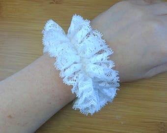 Lace Cuff