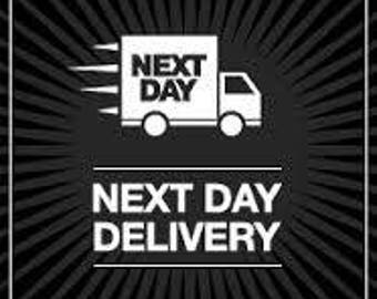 Next Day Delivery (UK ONLY)