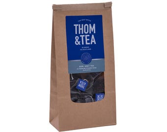 Refill Bag - Earl Grey Tea