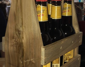 Amy's Beer Caddy