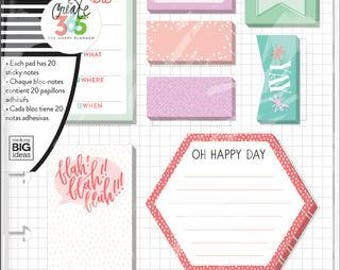 Be There Sticky Note Pad - MAMBI