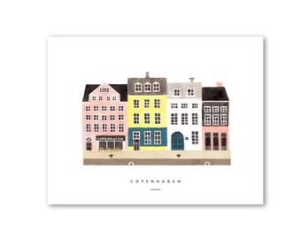 POSTER, Copenhagen, Denmark
