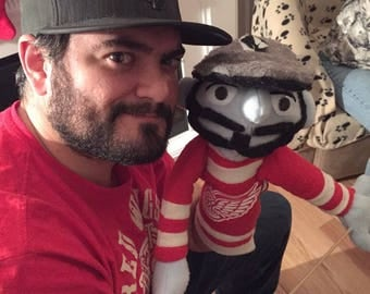 Look-a-like Puppet