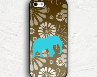 Elephant iPhone 7 Case iPhone 7 Plus Case iPhone 6s Case iPhone 6 Plus Case iPhone 5s iPhone 5 Case iPhone 5c Cover