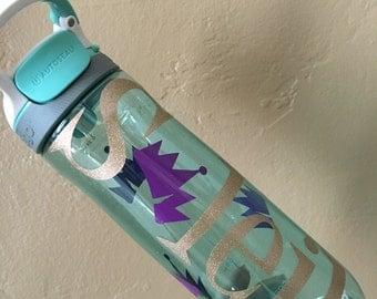 Personalized Descendants Water Bottle