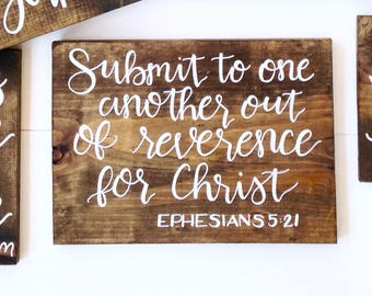 Bible Verse wood sign | rustic wood sign, rustic wedding sign, wood verse sign, custom verse sign