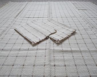 03-01-121-013 - Hand Made Table Cloth