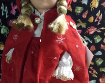 "18"" American Girl Type doll fashion"