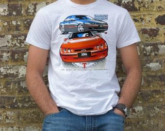 Ford Falcon tickford t-shirt