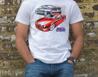 Ford Falcon country ute / sedan t-shirt