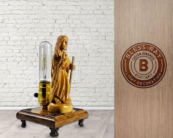 Lámpara de diseño lámparas de mesa altos lámparas de por blessray