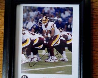 NFL Autograph - Jason Campbell
