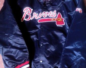 MLB Team Jacket - Atlanta Braves
