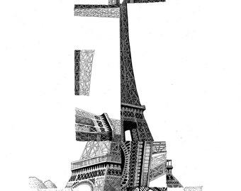 Warped - Illustration