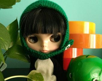 Blythe Green Hoodie