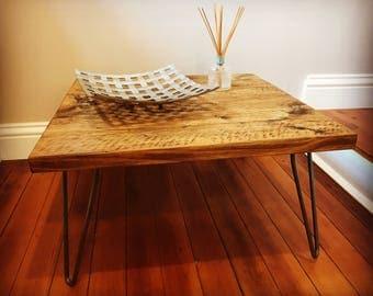 Scaffold Board Coffee Table