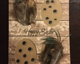 Easter cards,Easter, happy Easter, handmade