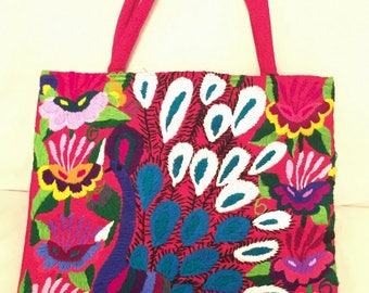 Tote from Chiapas