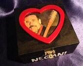 Walking Dead Negan Ghoulry Box
