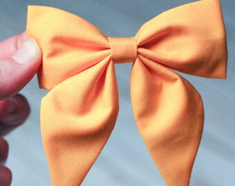 Mango Sailor Bow