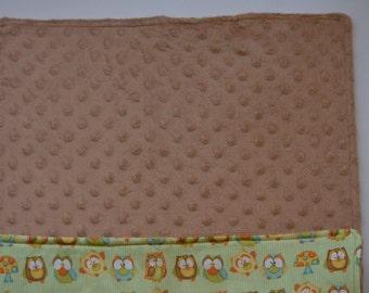 Diaper change pad