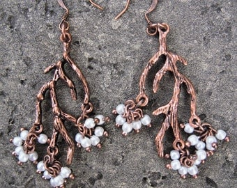 Branches.Earrings