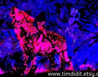 Night Wolf and Spirit Rider