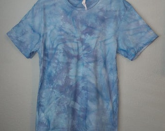 Blue Haze Tie Dye T-Shirt