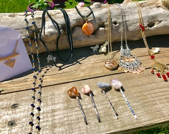 Inventory SALE: Mixed Set Jewelry