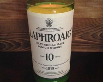 LAPHROAIG Scotch Whisky (Cinnamon)