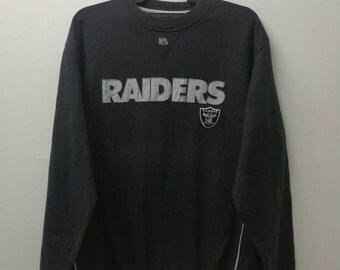 NFL RAIDERS sweatshirt