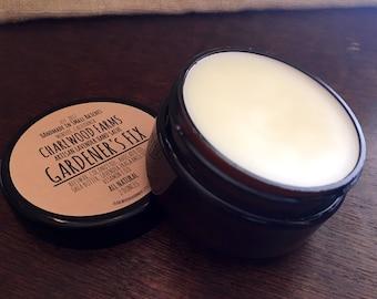 Lavender Hand Salve - Hand Salve - Herbal Salve - Hand Balm - Lavender - All Natural Salve - All Purpose Salve - Hand and Foot Balm