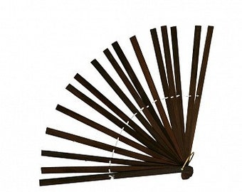 Blank Bamboo Feather Stave - STAVE/B