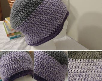 Ready to Ship - After Midnight Tam / Slouch hat
