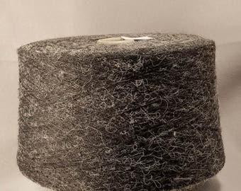 Angora Acrylic Blend Yarn