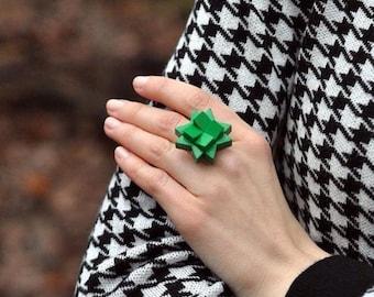 Lego ring