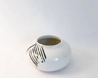 MIGRATION vase no. 5