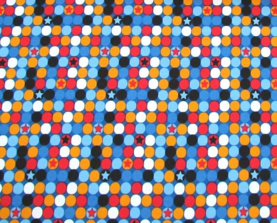 Organic knit fabric for boys organic jersey knit fabric for Monster jersey fabric